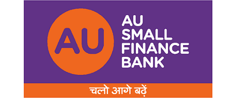 This image has an empty alt attribute; its file name is AU-SMALL-FINANCE-BANK-LIMITED.png