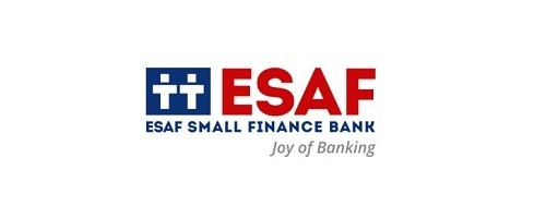 This image has an empty alt attribute; its file name is ESAF-SMALL-FINANCE-BANK-LIMITED.jpg
