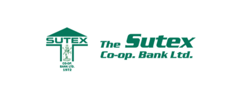 This image has an empty alt attribute; its file name is SUTEX-COOPERATIVE-BANK-LIMITED.png