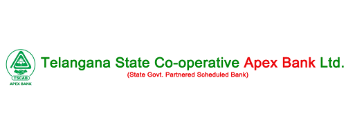 This image has an empty alt attribute; its file name is TELANGANA-STATE-COOP-APEX-BANK.png